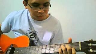 Selalu Cinta .:. Gitar Akustik .:. Uddin Ajar ngGitar