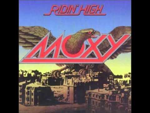 Moxy Ridin' High Full Album