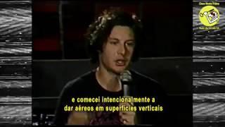 Teaser Entrevista Tony Alva
