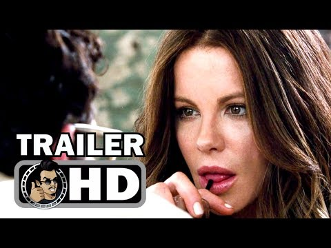 Thumbnail: THE ONLY LIVING BOY IN NEW YORK Trailer (2017) Kate Beckinsale, Pierce Brosnan