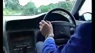 TOP GEAR: BMW 850csi TEST