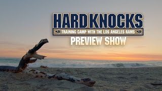 Rams Move Back to Los Angeles   2016 Hard Knocks Preview Show Part 1   NFL Films