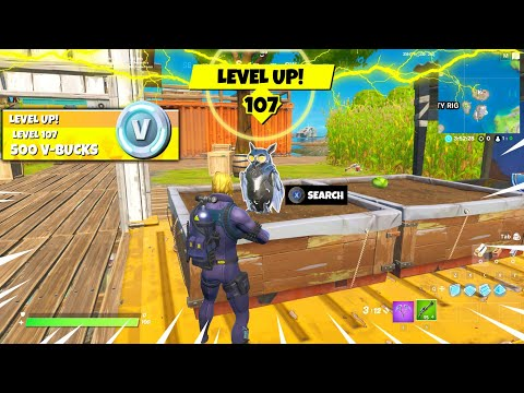 7 New FREE Rewards In Season 3 Of Fortnite! (EASY)