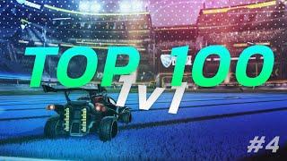 Rocket League Top 100 1v1 - Episode 4