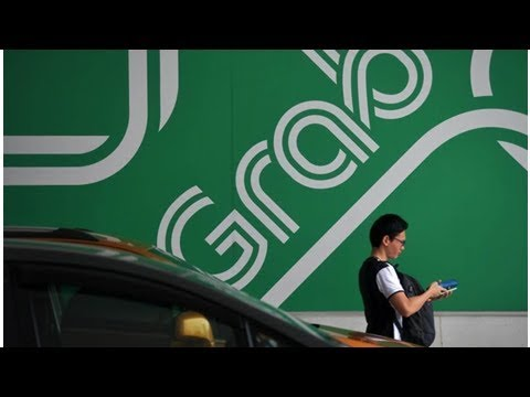Grab sheds light on takeover deal