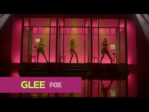 GLEE - Toxic (Season 5) [Full Performance] HD