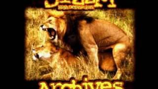 Jizzm - Atlas feat Nikko