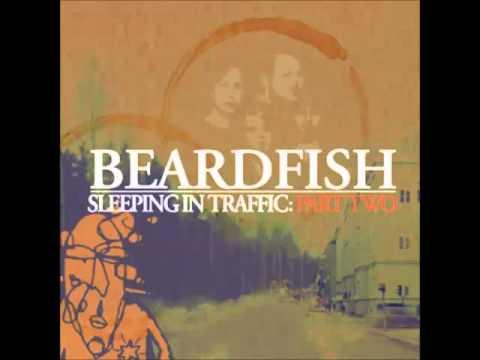 Beardfish   Sleeping In Traffic (Short Edit)
