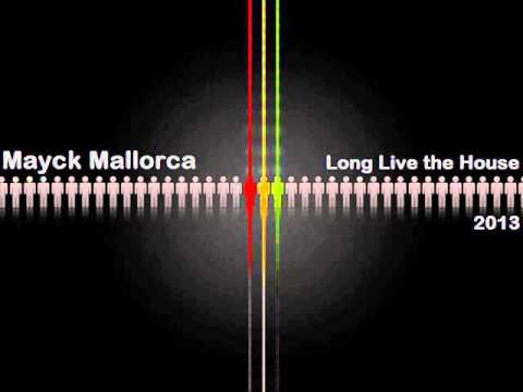 Mayck Mallorca - Love is a shield (Camouflage)