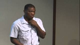 OK EPSCoR 2012 Research Experience for Undergrads - Guitri Obame Ndong, Southeastern OSU
