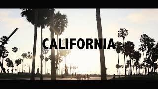 California Cinematic Travel Film