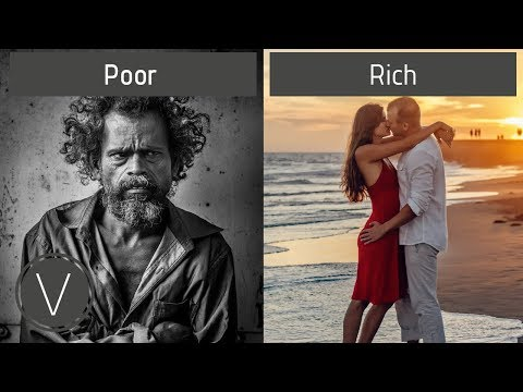 How to Get RICH at Young Age. [4 Step Process]