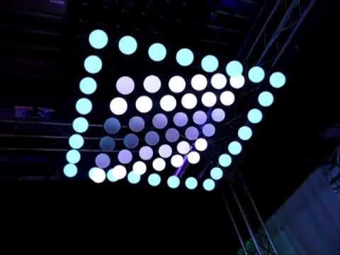 Kinetic Light System Youtube