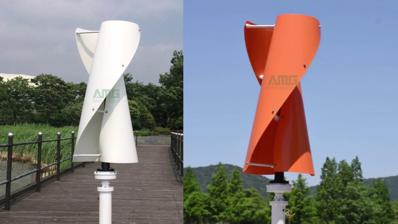Ветрогенератор с Алиэкспресс Топ 5 AliExpress Wind generator Полезные гаджеты для дома Электроника