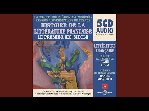 Le feu - Henri Barbusse (feat. Daniel Mesguich)
