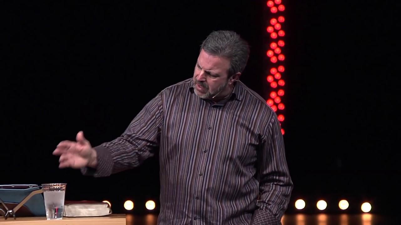 Redemption   Kris Vallotton   Bethel Church - YouTube