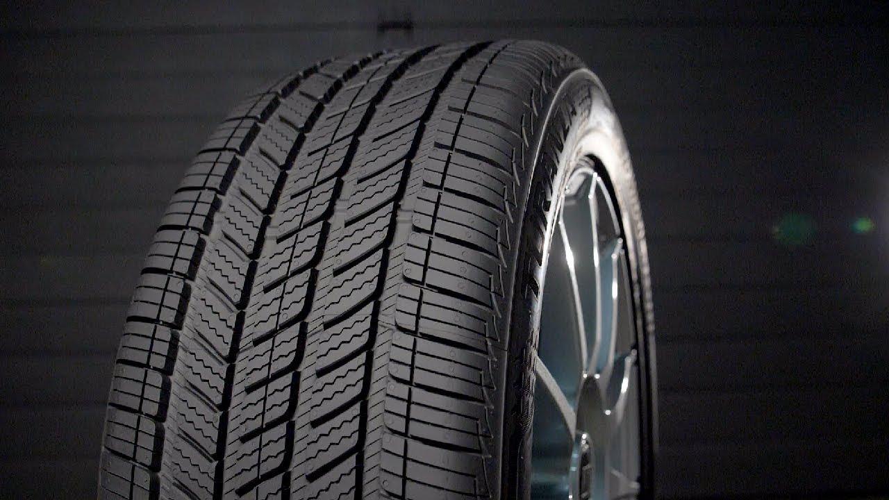 testing the bridgestone turanza quiettrack 2019 tire rack
