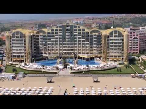 Victoria Palace Hotel & Spa (Bulgaria/Sunny Beach)