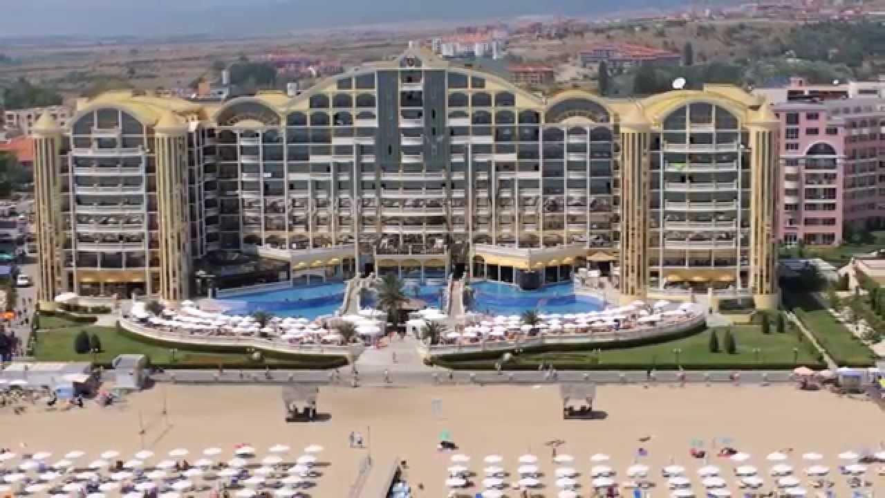 Sonnenstrand Hotel Sunny Beach