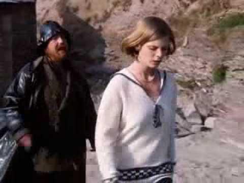 Rebecca - Deutscher Trailer (Daphne Du Maurier)