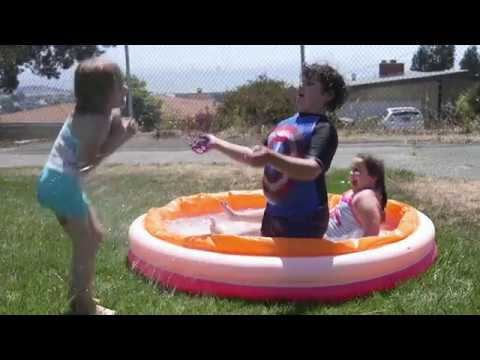 A Summer Camp Where Transgender Children Can Feel Safe