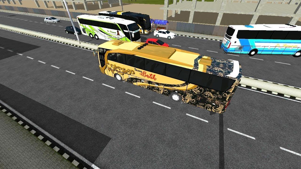 BUSSID Mod (FULL HARYANTO) link BACA DESKRIPSI | Bus Simulator Indonesia 2.8.1 #1