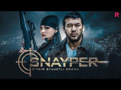 Snayper (o'zbek Film) | Снайпер (узбекфильм) 2019 #UydaQoling