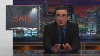 Download Bail: Last Week Tonight with John Oliver (HBO) Mp3 and Videos