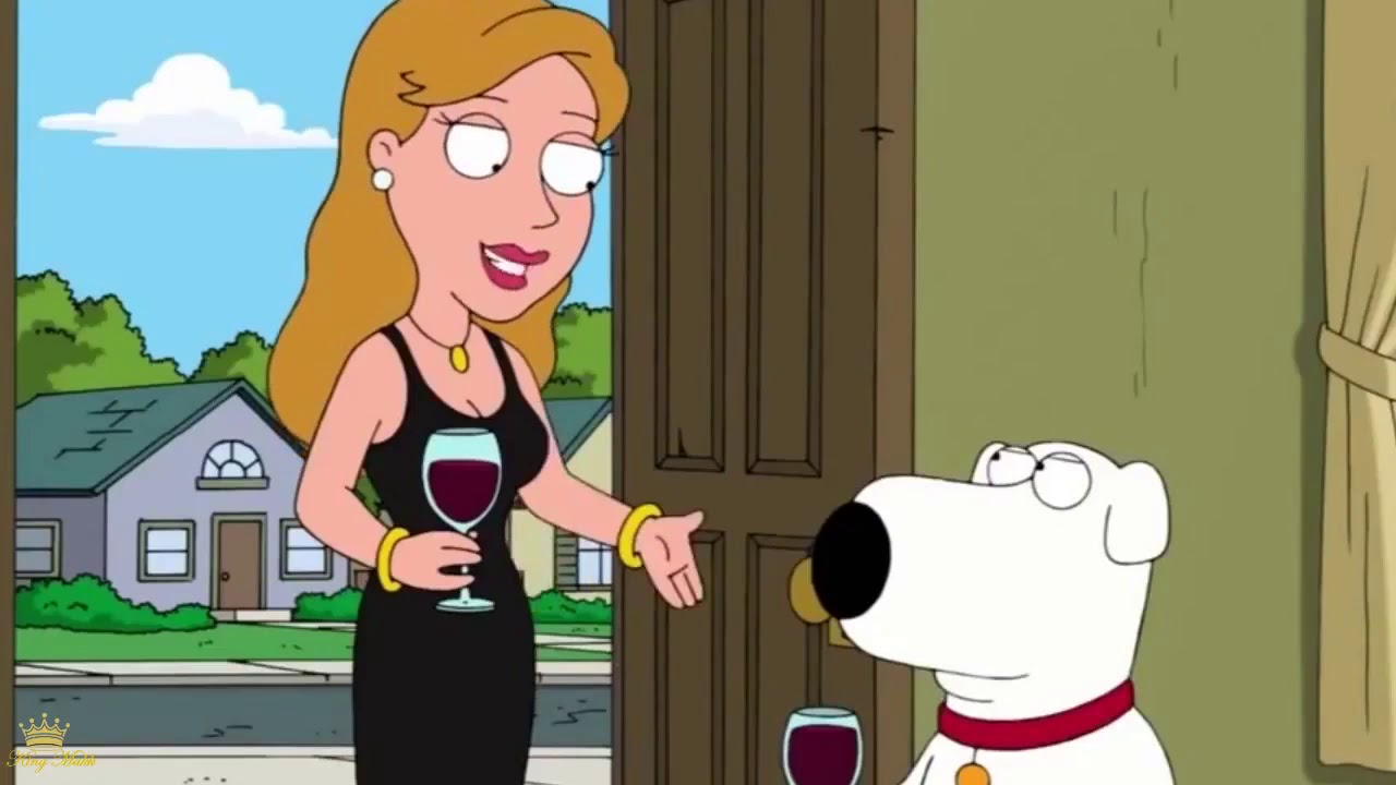 Stewie has sex with little girl porn — pic 7