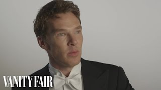 Stars Pick Who Would Play Them in a Biopic | Vanity Fair