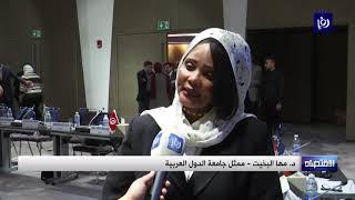 خبراء عرب يبحثون آلية رفع كفاءة إدارة الملكية الفكرية