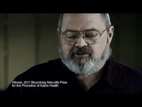 Bloomberg Manulife Prize TV Spot