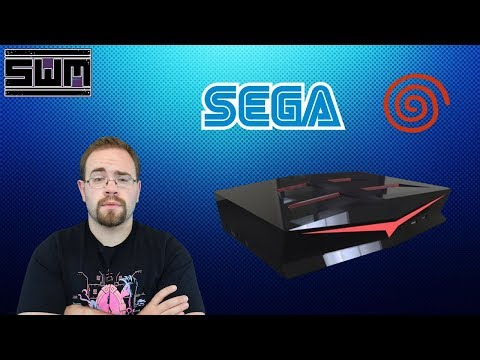 Sega Entering The Console Market? Meet Spartan!