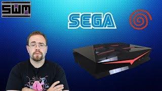 Sega Entering The Console Market? Meet Spartan!