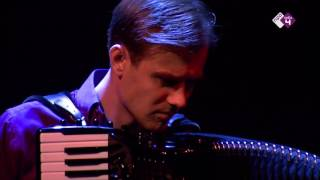 Vincent van Amsterdam | Finale Dutch Classical Talent 15/16