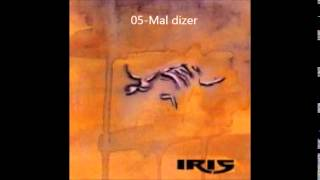 Watch Iris Mal Dizer video