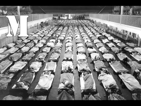 History List: Deadliest Flu Outbreak, Iran Bans US Ads, Huge LSD Lab & More from November 7th