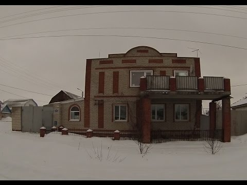 Продам двухэтажный кирпичный дом. Цена: 4.5 млн. рублей (торг). Кузнецк