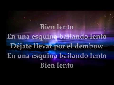 Tomas the latin boy - El Reggae Letra