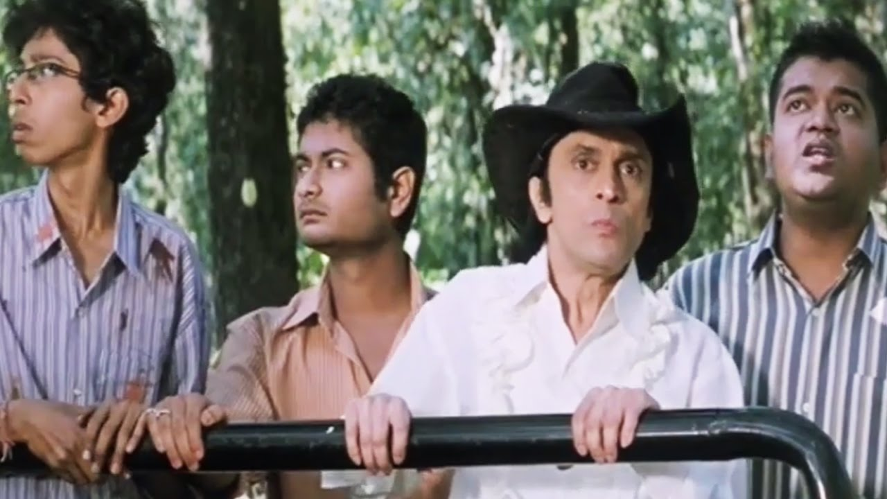 Tenida   Bengali Movie - Part 5 by Ultra Regional
