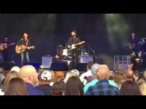 Brooks and Dunn, lost and found, Live@ Hinkley casino, Minnesota