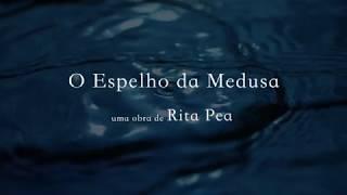 capa de O Espelho da Medusa de Rita Pea