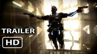 Scourge Outbreak Trailer