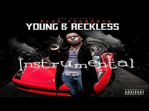 Blac Youngsta - Drug Lord (Instrumental) [Young & Reckless] | Reprod. By NinoCashh