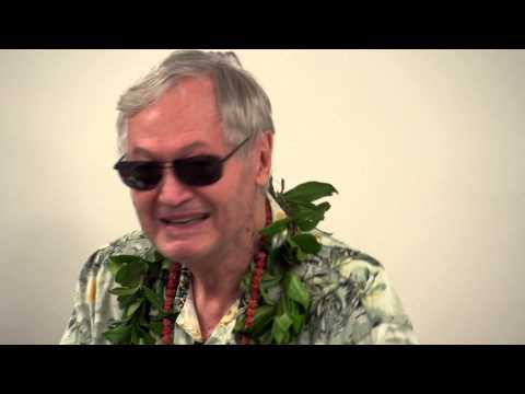 Roger Corman talks about the Mink Coat fight scene in The St. Valentine