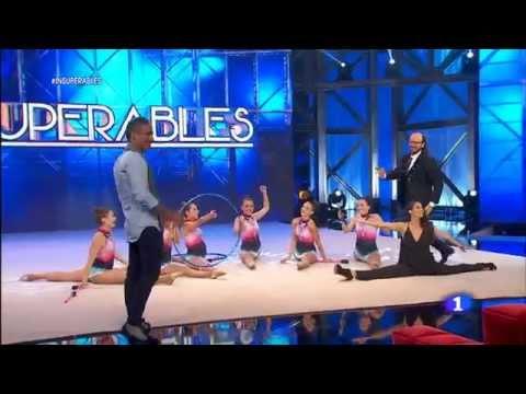 Insuperables: Entre gimnastas thumbnail
