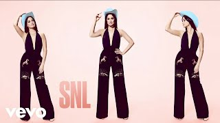 Kacey Musgraves - Slow Burn (Live On SNL) [Official Video]