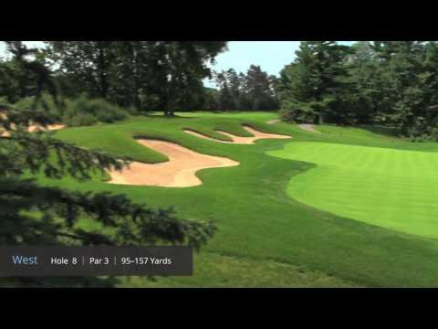West 8, Ottawa Hunt & Golf Club