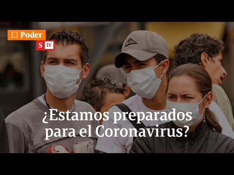 Coronavirus En Colombia: ¿está Preparada Bogotá Para El Covid-19? | El Poder
