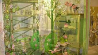 Nuovo Show Room 2010 polloni